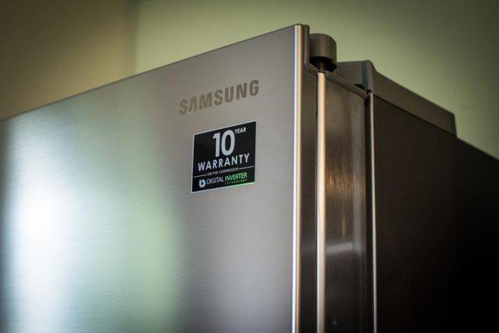 Инверторные холодильники: характеристики и критерии выбора