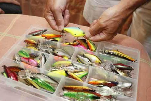 Рыболовные кружки: конструкция и техника ловли