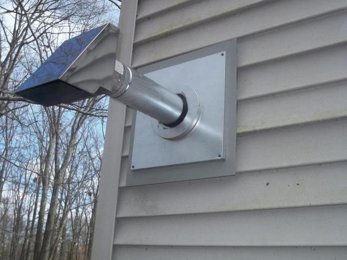 устройство вентиляции в гараже с подвалом