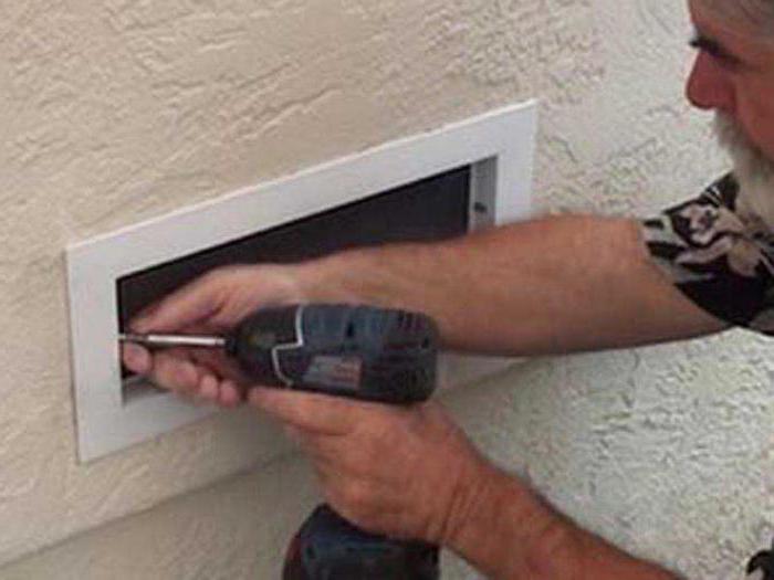 правильная вентиляция гаража с подвалом