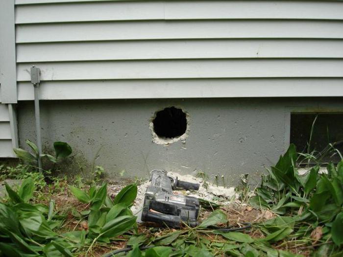 как правильно сделать вентиляцию в подвале гаража