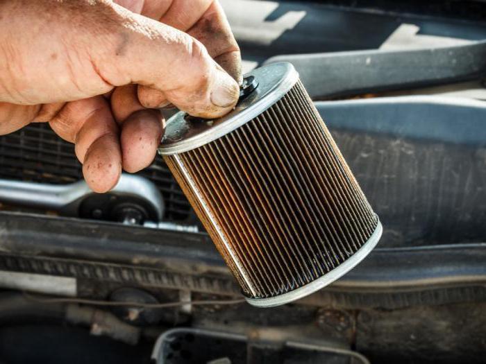 Воздушные фильтры для автомобилей: виды и преимущества