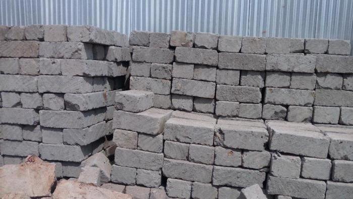 строительная изделия камня