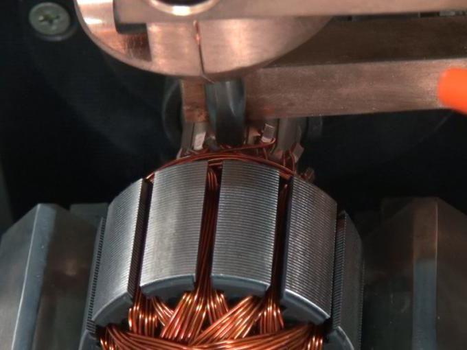 сварочный аппарат для сварки медных проводов