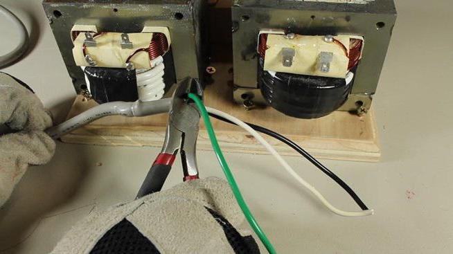 сварочный аппарат для медных проводов