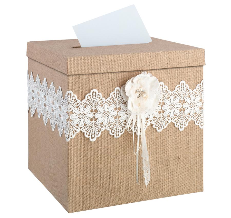 Как сделать сундучок для денег на свадьбу своими руками?