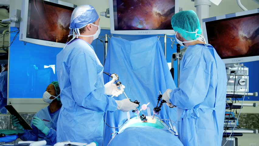 Беременность после лапароскопии: отзывы