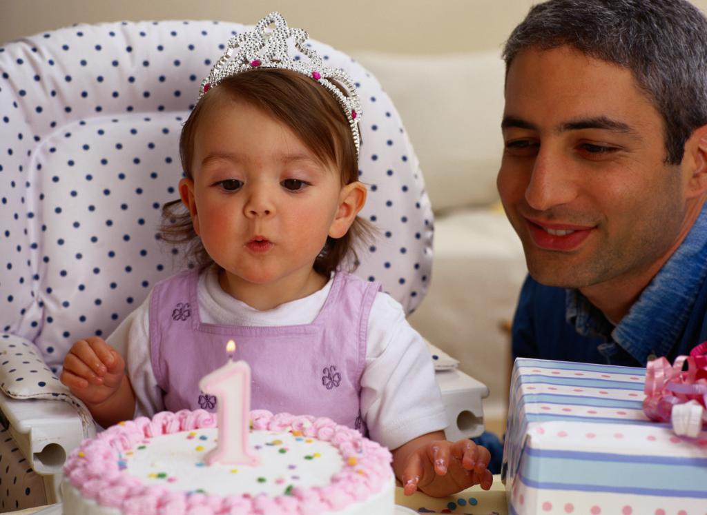 Праздник важен для родителей