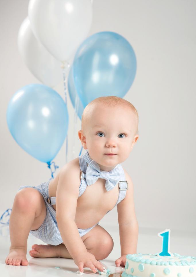 Идеи для фото день рождения 1 годик