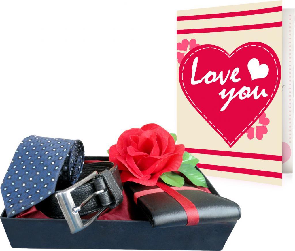 Банальные подарки могут стать сюрпризами