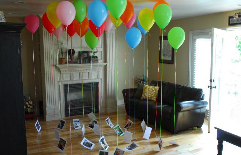 Поздравления и сценарии ко дню рождения на 18 лет