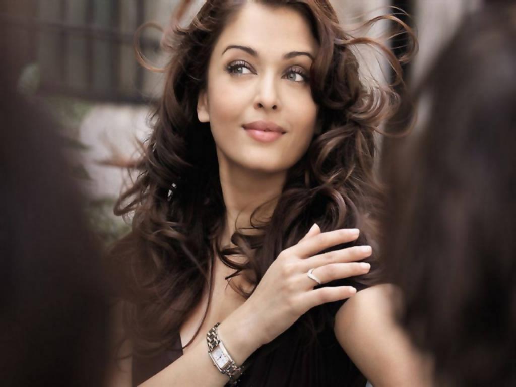 Ashwaya Rai and her special look