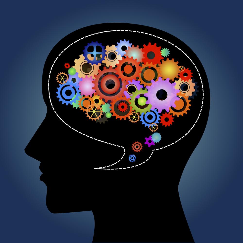 психологический мозг картинки основном кожи украшались