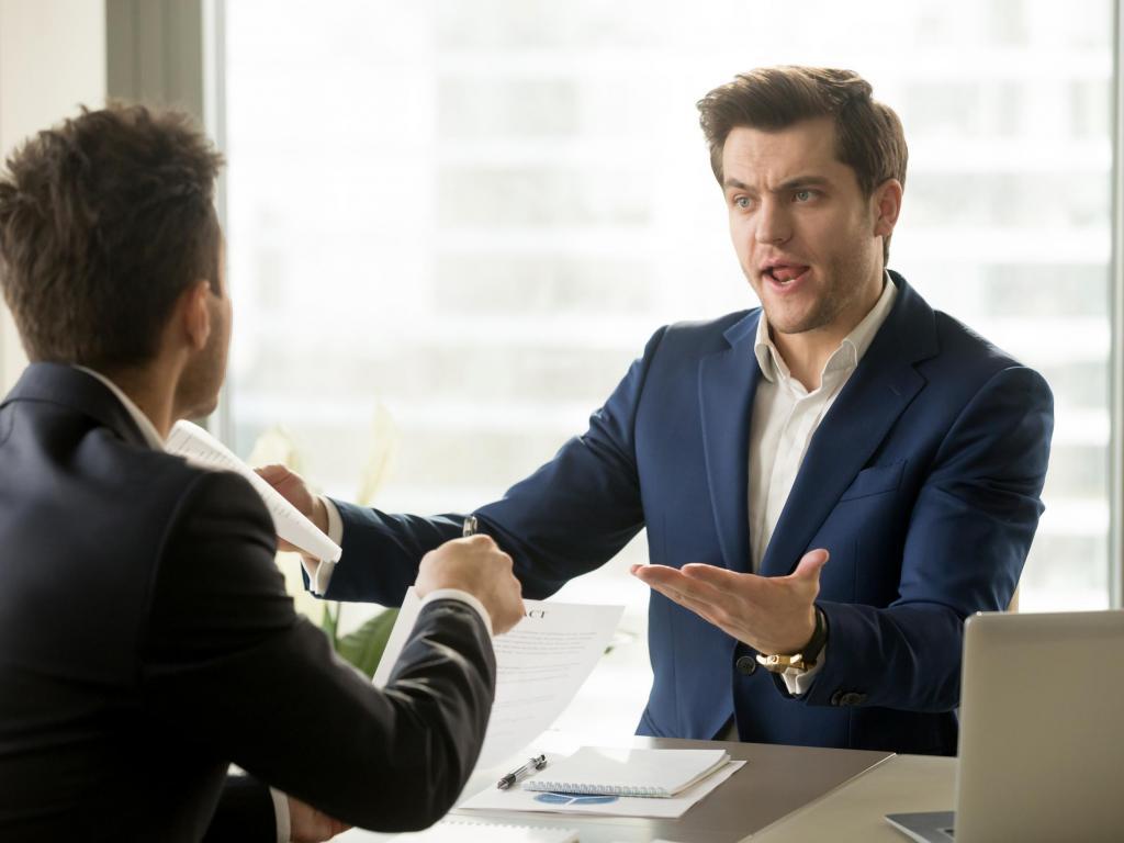 Что сказать увольняющемуся сотруднику на последок