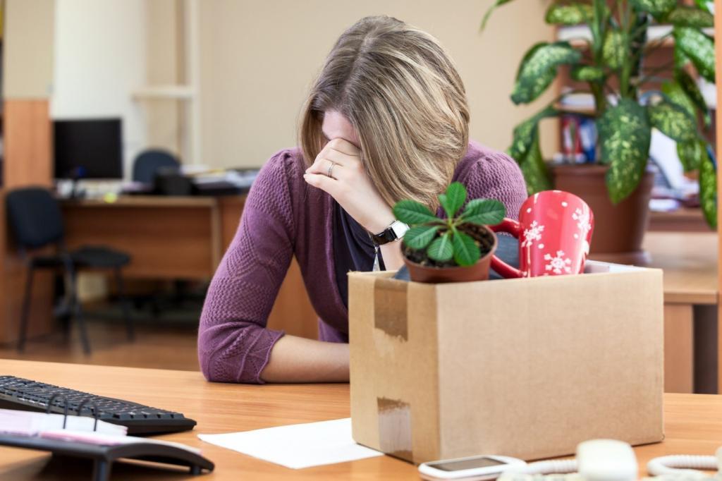 Образец письма при увольнении коллегам