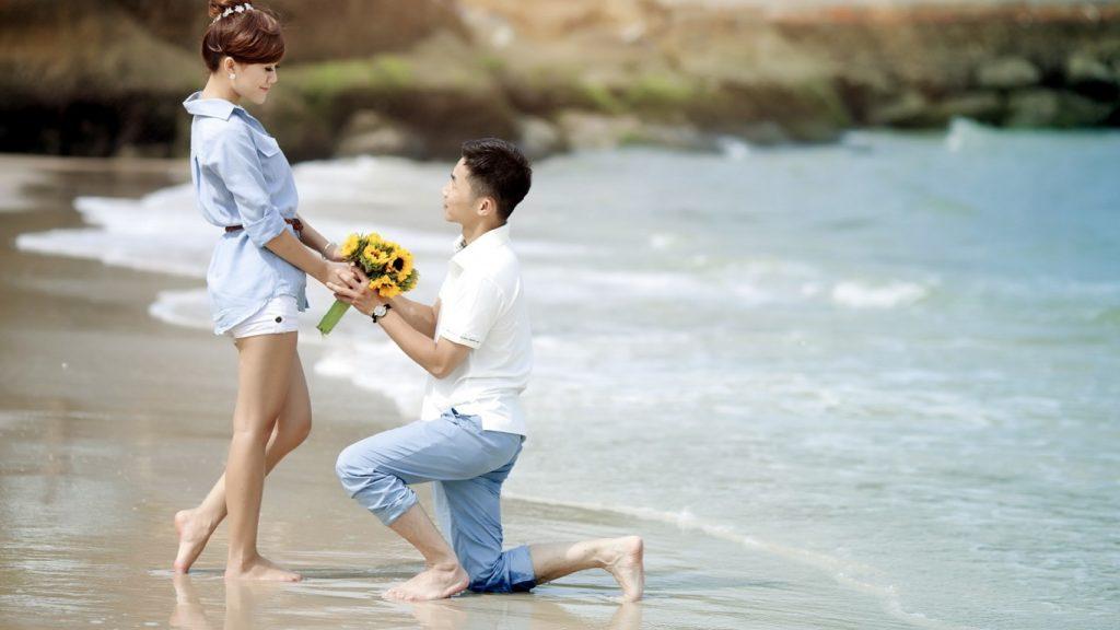 Что делать, если в тебя влюбился мальчик? Советы девочкам