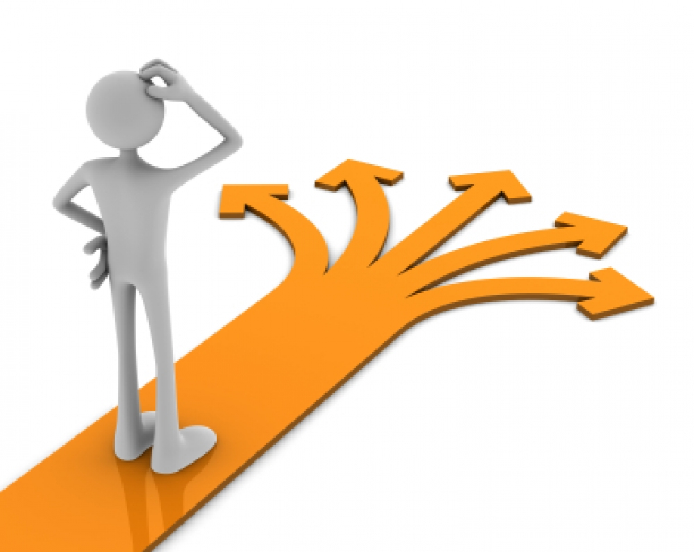 Уровень субъективного контроля: методика исследования и определения