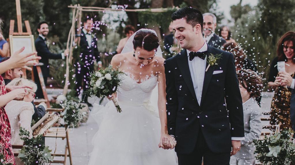 Американская свадьба: традиции, обычаи, сценарий