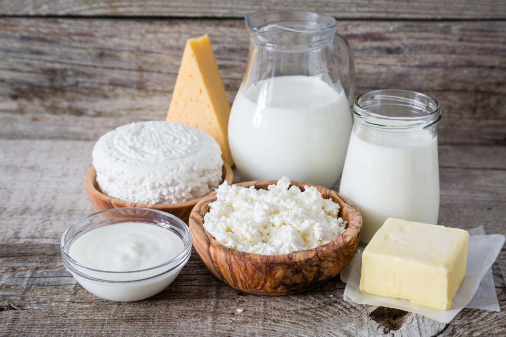 Домашнее Молоко На Диете. Молоко при похудении, можно ли?