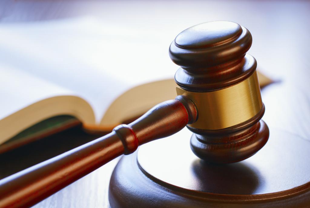 Равенство в суде