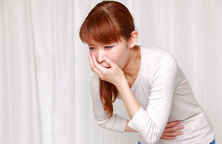 Основные симптомы ушиба селезенки