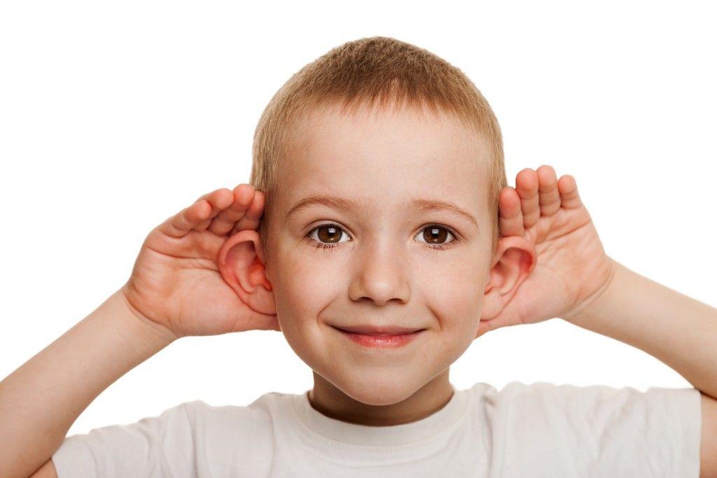 Healthy Ear Tips