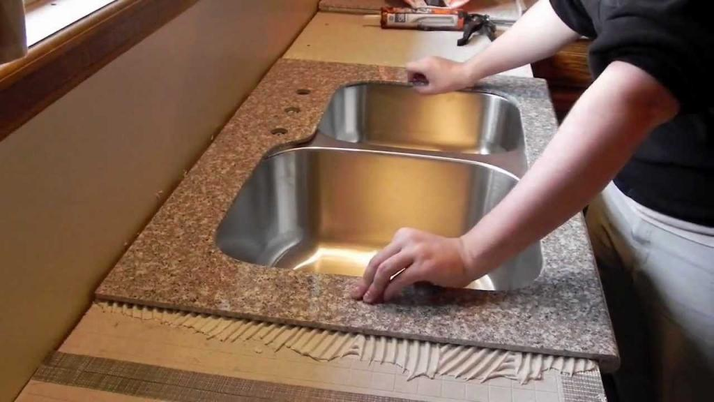 do-it-yourself kitchen photo