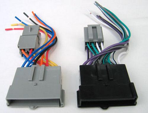 подключение автомагнитолы jvc