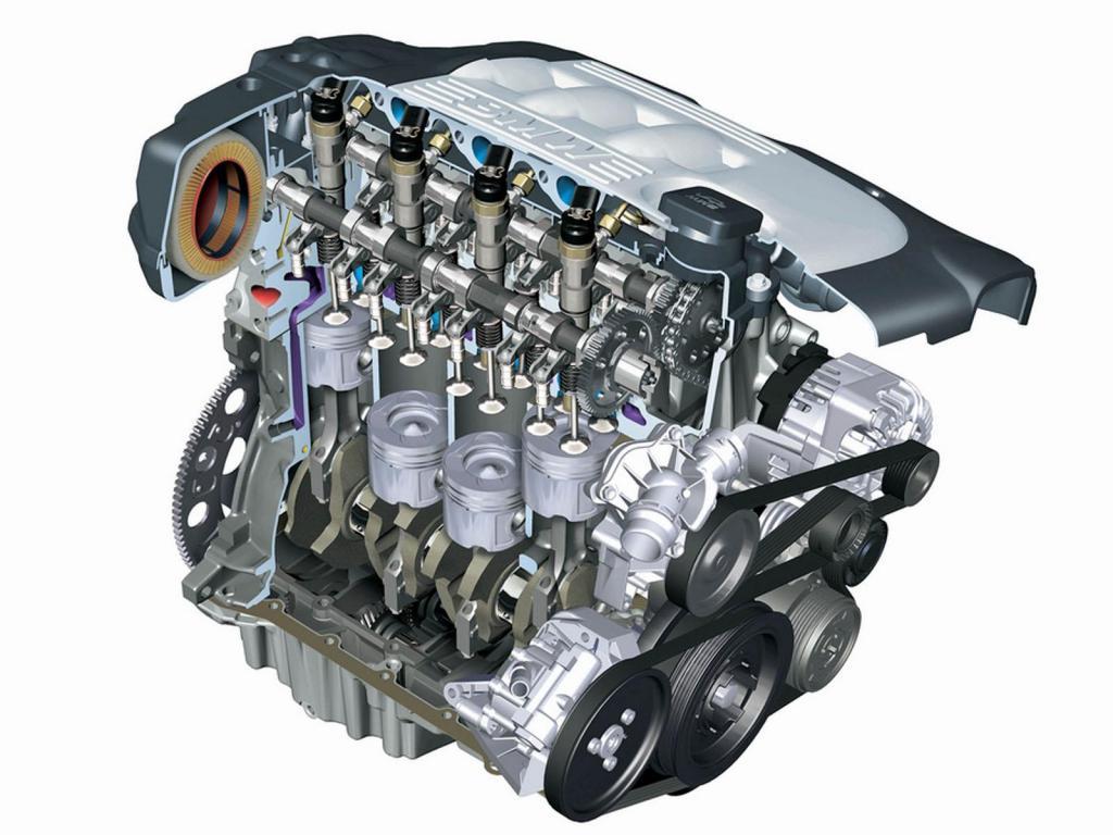 мотор троит что значит