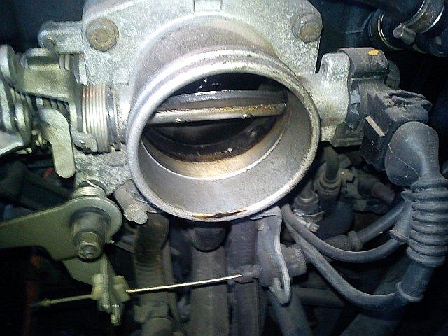 почему турбина гонит масло во впускной коллектор