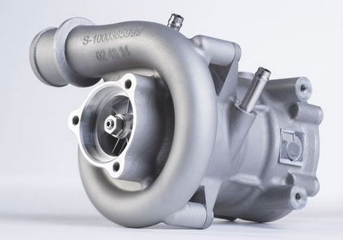 двигатель для воздушного компрессора