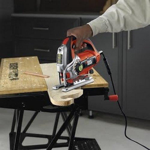 как пользоваться и делать ремонт электролобзика