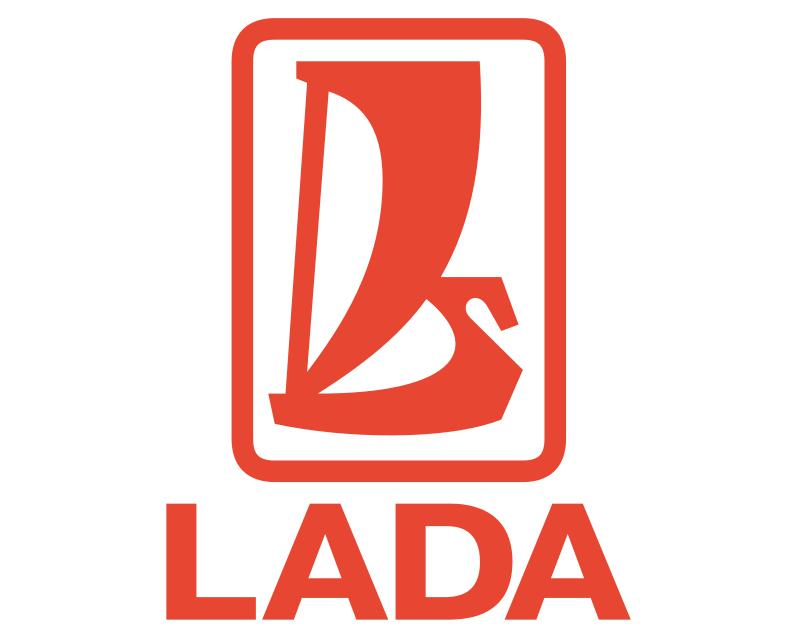 логотипы автомобиля лада