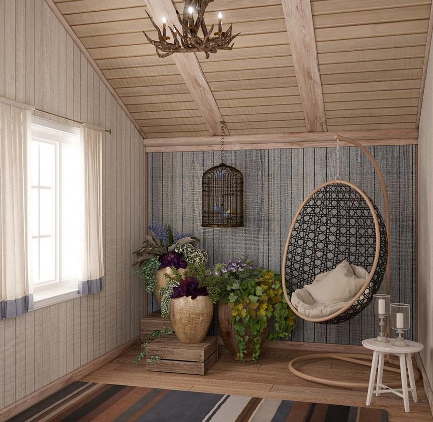 этим другим отделка внутри дачных домиков фото варвина является популярной