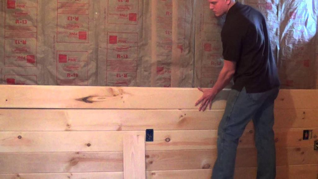Отделка дома внутри имитацией бруса: техника выполнения, необходимые материалы и инструменты, пошаговая инструкция работы и советы специалистов