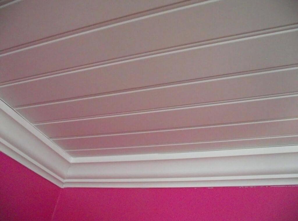 картинки потолки мдф панели