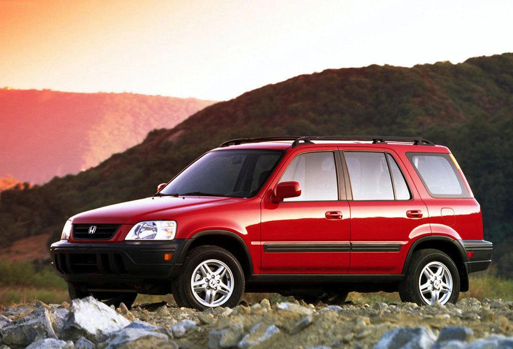 Honda CR-V RD1: обзор, технические характеристики, достоинства и недостатки, отзывы владельцев