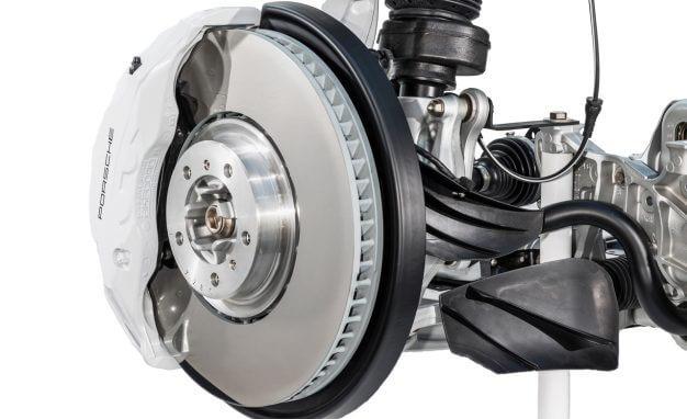 принцип работы тормозной системы автомобиля