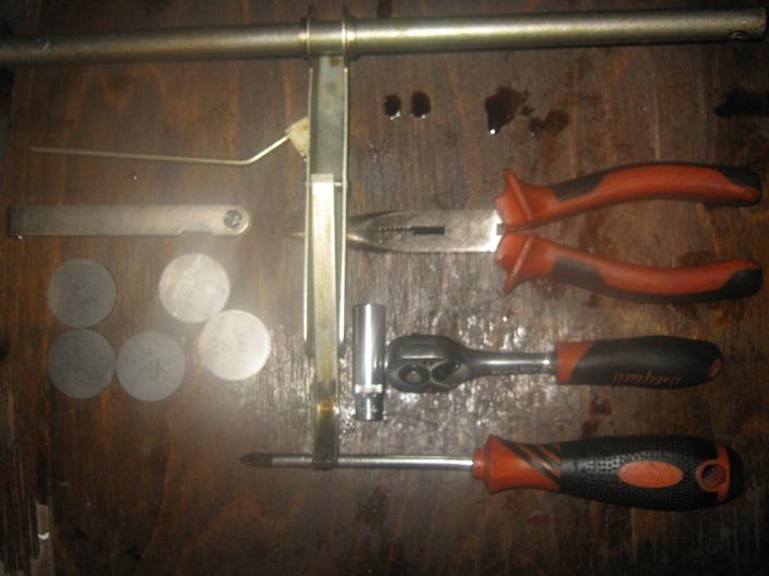 order adjustment valves frets grant