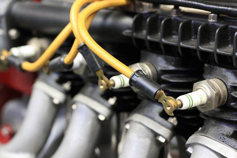 подтраивает двигатель приора 16 клапанов
