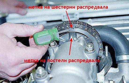 ваз 2106 клапанов инструкция