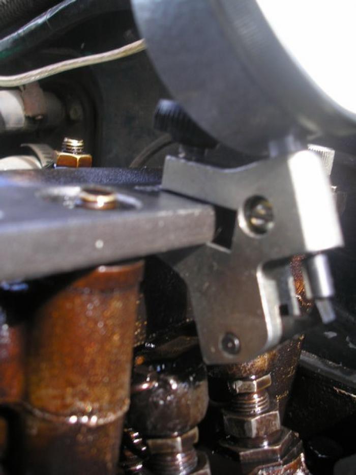 ваз 2106 настройка клапанов инструкция