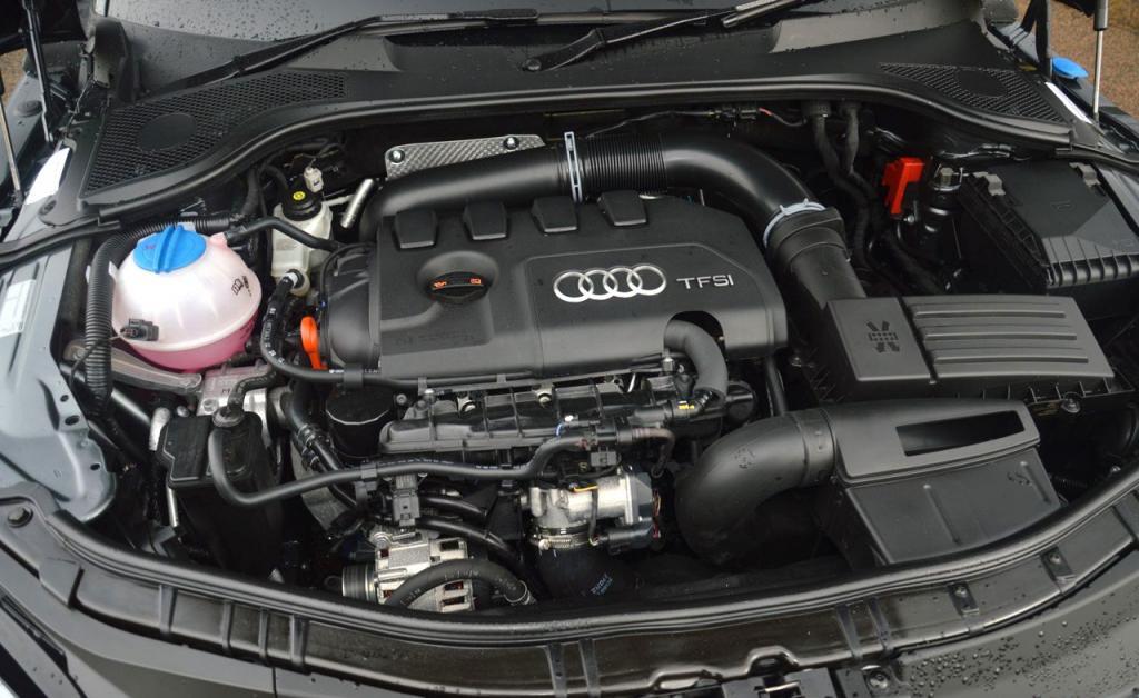 двигатели tfsi и tsi отличия