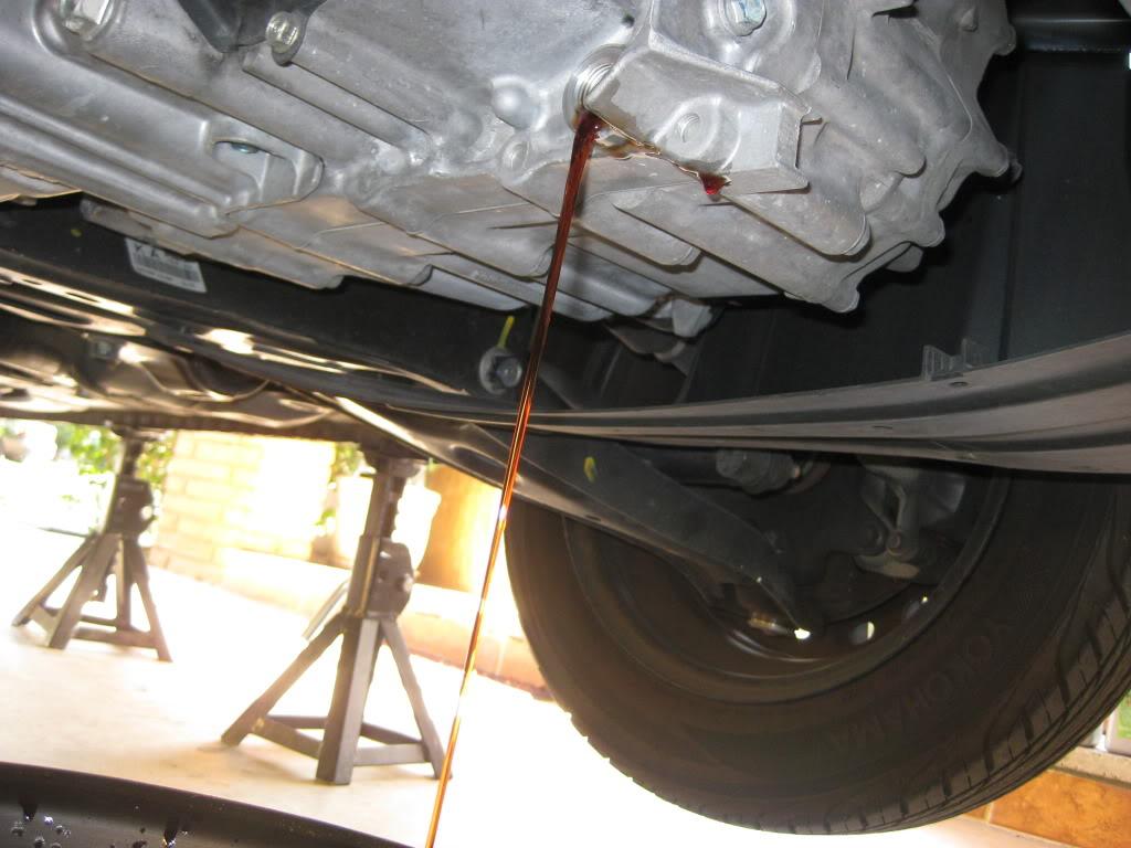 variator nissan repair