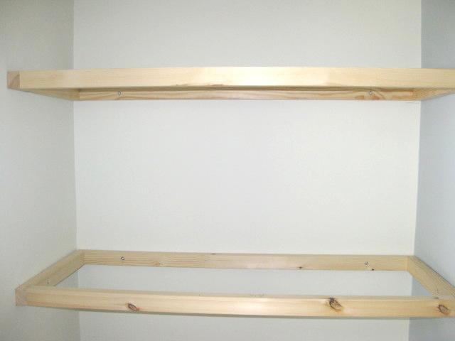 DIY plywood