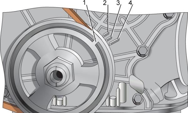 Как выставить зажигание на ВАЗ-2105: пошаговое описание, настройки