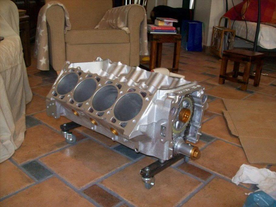 двигатель для стола