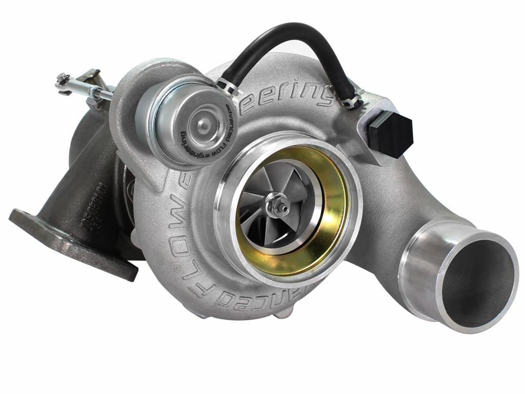 Чем отличается компрессор от турбины в автомобилях?