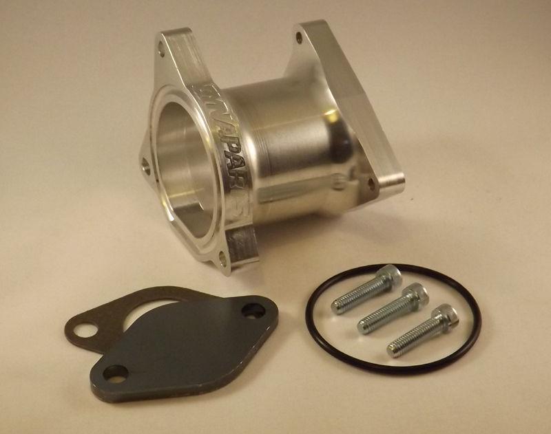 Удаление ЕГР: программное отключение, удаление клапана, прошивка чип-тюнинга и последствия