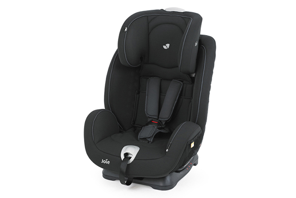 how to fasten a car seat 0
